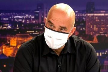 'Ne možemo eliminirati ovaj virus. Zarazit će se puno ljudi, možda svi'