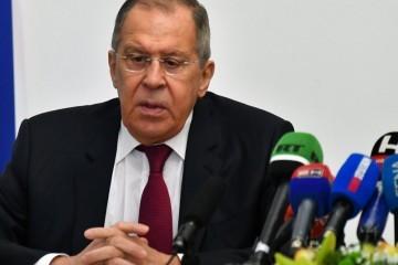 Sergej Lavrov dolazi u Zagreb: Trenutak je delikatan, sve miriše na novu krizu u susjedstvu