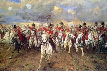 Od besmrtnika do Waterlooa
