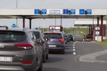 STRANCI TEŠKO MOGU UĆI U MAĐARSKU: Otvorena svega tri granična prijelaza s Hrvatskom, a ovakva je situacija s drugim zemljama