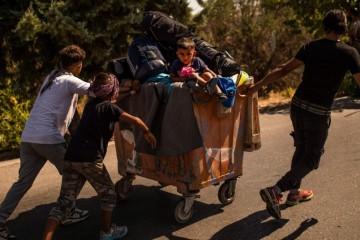 Deset europskih zemalja primit će maloljetnike iz zloglasnog kampa, među njima je i Hrvatska