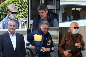 Uskok objavio detalje osječke afere: Osumnjičena su trojica sudaca, poduzetnik Tadić i braća Mamić. Spominju skupi sat, putovanje u Dubai i mito od 370 tisuća eura