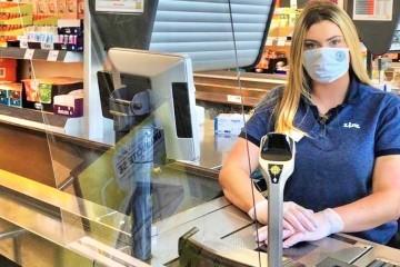Za nenošenje maske u trgovini  prijeti vam brutalna kazna!