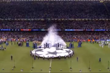 UEFA I SLUŽBENO POTVRDILA: Ništa od finala Lige prvaka i Europske lige