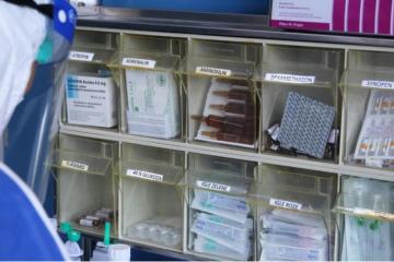 'Prekinuli smo opskrbu za 33 bolnice. Ovo je katastrofalna, ali i jedina moguća odluka za nas'