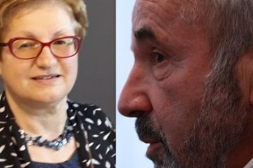 Židovska općina blokirala internetski pristup kolumnistici Lili Benčik, nakon otvorenog pisma upućenog Ognjenu Krausu?