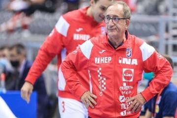 Lino Červar donio najtežu odluku i s popisa putnika za svjetsko prvenstvo izbrisao dva imena, ali utješio ga Igor Karačić