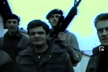 Nuštar, prosinac 1991.