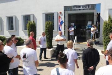 U sjećanje na mirotvorca i hrvatskog mučenika dr. Ivana Šretera