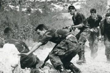 Mladen Pavković: Gdje je počeo rat u Hrvatskoj, a gdje u Srbiji?