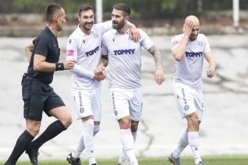 Marko Livaja potpisao novi ugovor s Hajdukom pa poslao jasnu poruku navijačima