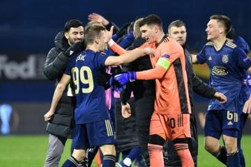 DINAMO – VILLARREAL: Povijest ne opterećuje Dinamove mladiće, u retrovizoru su već ostavili važne europske momčadi