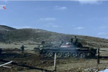 23. travnja 1992. Livno – slomljen srpski san izlaska na Neretvu i Jadransko more