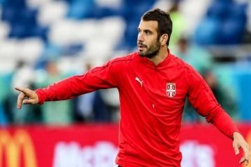Drama u srpskoj reprezentaciji uoči utakmice godine, a koja ima veze s Hrvatskom! Zbog koronavirusa 'orlovima' otpao jako važan igrač