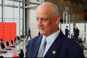 Rojs: Optuživali su nas da vodimo privatni rat, a Tus je trebao biti smijenjen nakon pada Vukovara