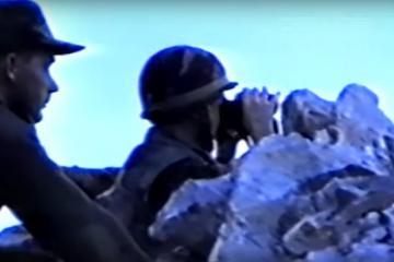 9. travnja 1992. početak napada na Ljubuški – najmlađa žrtva zločina vojske Jugoslavije 9-mjesečna beba