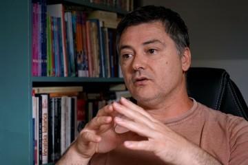Zadnji komentari Razgovor sa Lukom Klapanom, filmskim redateljem i scenaristom