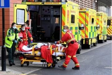 U Britaniji već 6. tjedan smrtnost iznad prosjeka, glavni uzrok nije COVID: 'Na naplatu nam stiže lockdown'