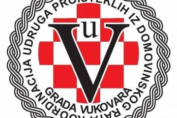 Priopćenje Koordinacije udruga proisteklih iz Domovinskog rata grada Vukovara