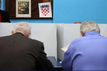 U mreži Prvog o lokalnim izborima