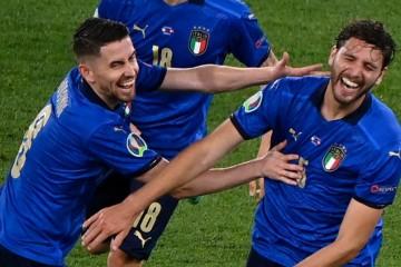 Odlična Italija pomela jaku Švicarsku i osigurala plasman u osminu finala Eura!
