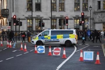 Teroristički napad u Londonu