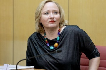 Lora Vidović: Radikalizacija kojoj svjedočimo nije od jučer