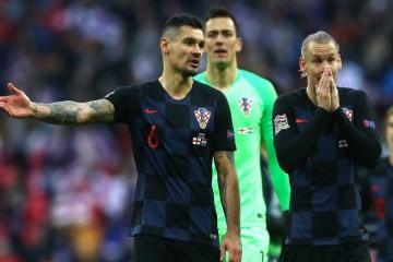 Dejan Lovren otvoreno progovorio o sukobu na treningu hrvatske reprezentacije