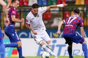 Na Poljud stiže neugodna Gorica, a Hajduk nema pravo na kiks; Osijek dočekuje 'dragovoljce'; evo gdje gledati današnje utakmice HT Prve lige