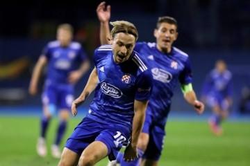 Dinamo se pomaknuo za šest mjesta na ljestvici najboljih europskih klubova
