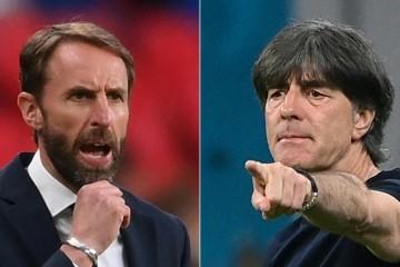 Veliki okršaj na Wembleyu, ruši li Engleska Njemačku?