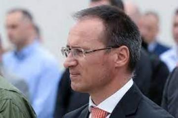 Lozančić: Logično je da vojska bude uz Milanovića u Okučanima
