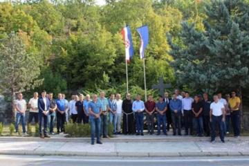 Obilježena 29. godišnjica pogibije Ludviga Pavlovića