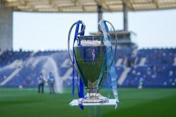 Večeras počinje Liga prvaka! Evo gdje  možete gledati utakmice  najprestižnijeg nogometnog natjecanja