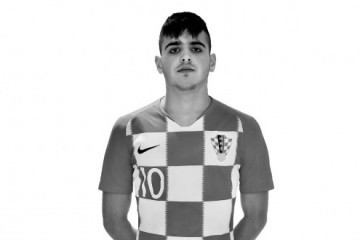 Mladi hrvatski nogometni reprezentativac (16) poginuo u stravičnoj nesreći u Njemačkoj