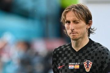Luka Modrić poslao poruku suigračima iz reprezentacije!