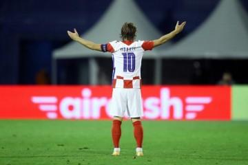 Malo je vjerojatno da se Luka Modrić sinoć oprostio od Maksimira