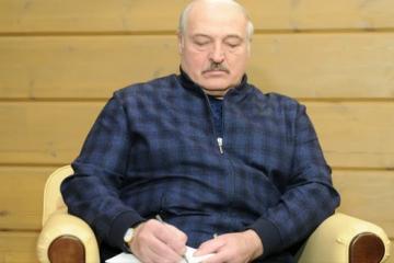 EU za još godinu produljuje sankcije bjeloruskom predsjedniku