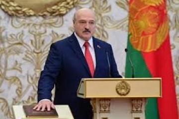 EU ne priznaje Lukašenka bjeloruskim predsjednikom