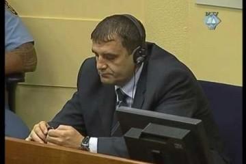 Nova optužnica protiv već osuđenog ratnog zločinca koji je žive zapalio 140 civila, uglavnom žena i djece
