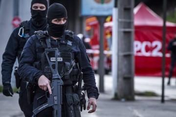 U Lyonu ustrijeljen pravoslavni svećenik, počinitelj u bijegu