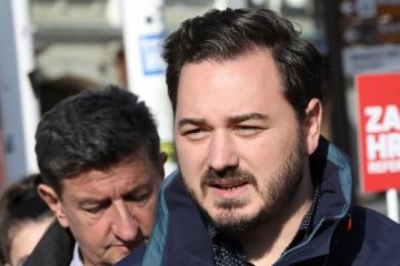 Milanović Litre hvalio inicijativu za referendum, iz Domovinskog pokreta im spočitnuli: Kunu smo trebali zaštititi još 1994., sada je kasno
