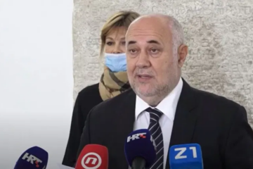 Dr. sc. Milan Vrkljan pisao Predsjedniku Sabora – traži sankcije za Stankovića