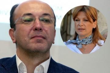 Macan nepravomoćno izgubio spor protiv Vidović Krišto jer ju je na HTV-u nazvao 'spodobom'