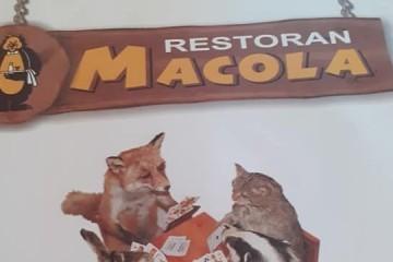 RASPAŠOJ U MACOLI Restoran radi kao da nema mjera, unutra hrpa policajaca, ugostitelji bijesni