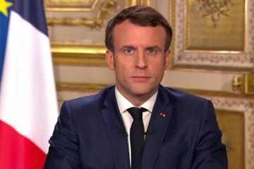 FRANCUSKA OD SUTRA U KARANTENI! Macron dramatično zavapio: 'Ovo je rat! Govorim vam večeras s velikom ozbiljnošću…'