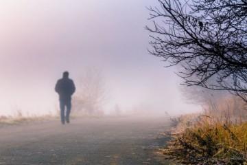 HAK: Mjestimice magla, moguća poledica