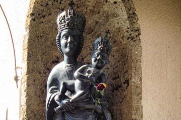 Danas slavimo Majku Božju Bistričku – Kraljicu Hrvata