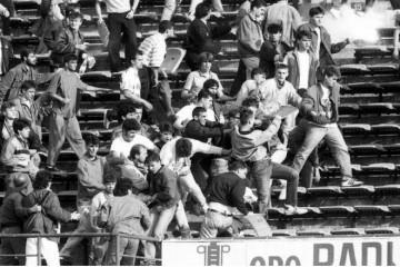 NA DANAŠNJI DAN: Bad Blue Boysi pokazali su tada kako se brani naša Hrvatska!
