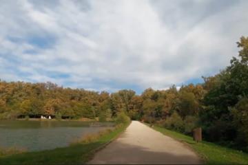 U ZAGREBAČKOM PARKU MAKSIMIR PRONAĐEN MRTAV MLADIĆ: U blizini jezera nalazilo se tijelo 21-godišnjaka!